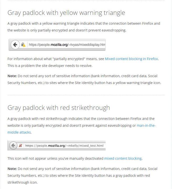 Help Review – Mozilla Firefox – Scottydocs com