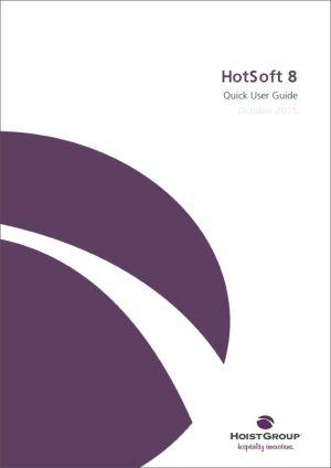 HotSoft8QuickUser